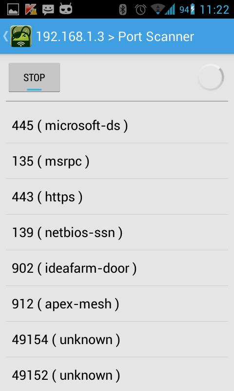 dSploit 1 1 3b APK Download by Anstudios Ltd | Android APK