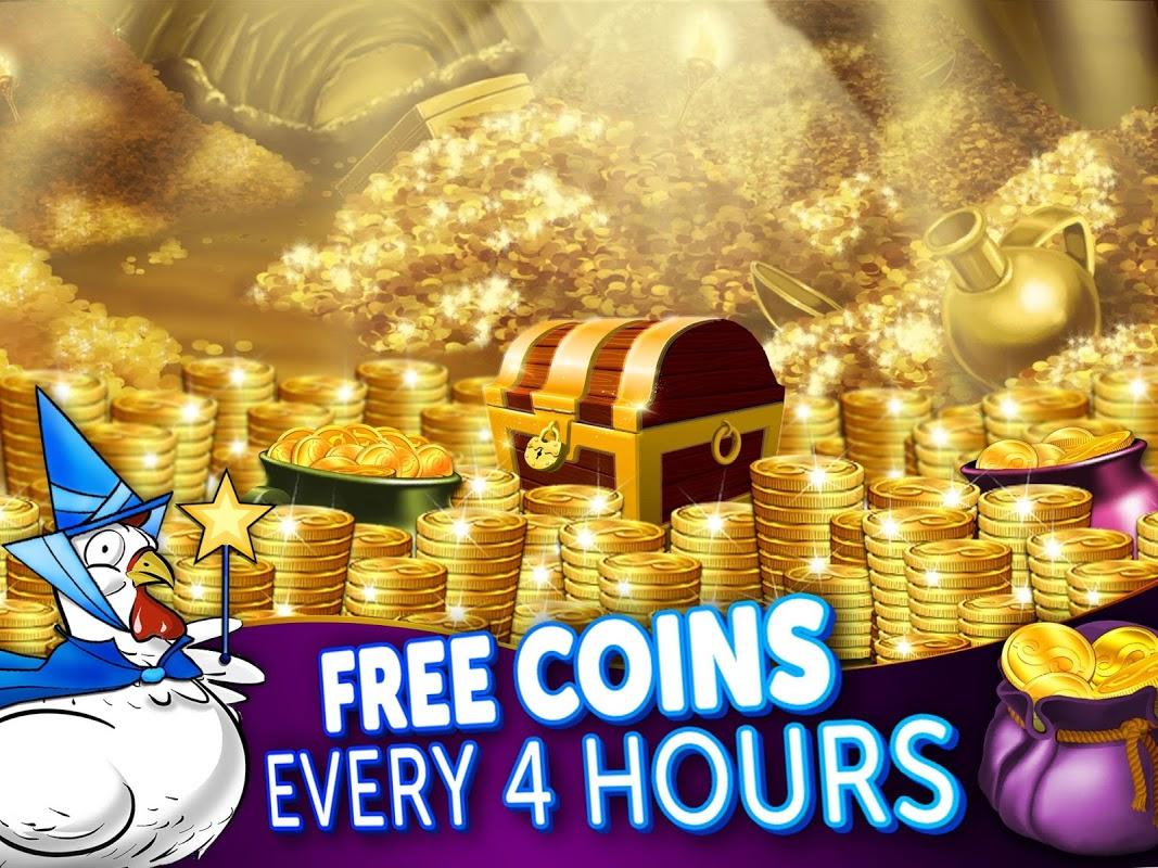 Slot.com - Free Slots Casino 1.0 Screen 5