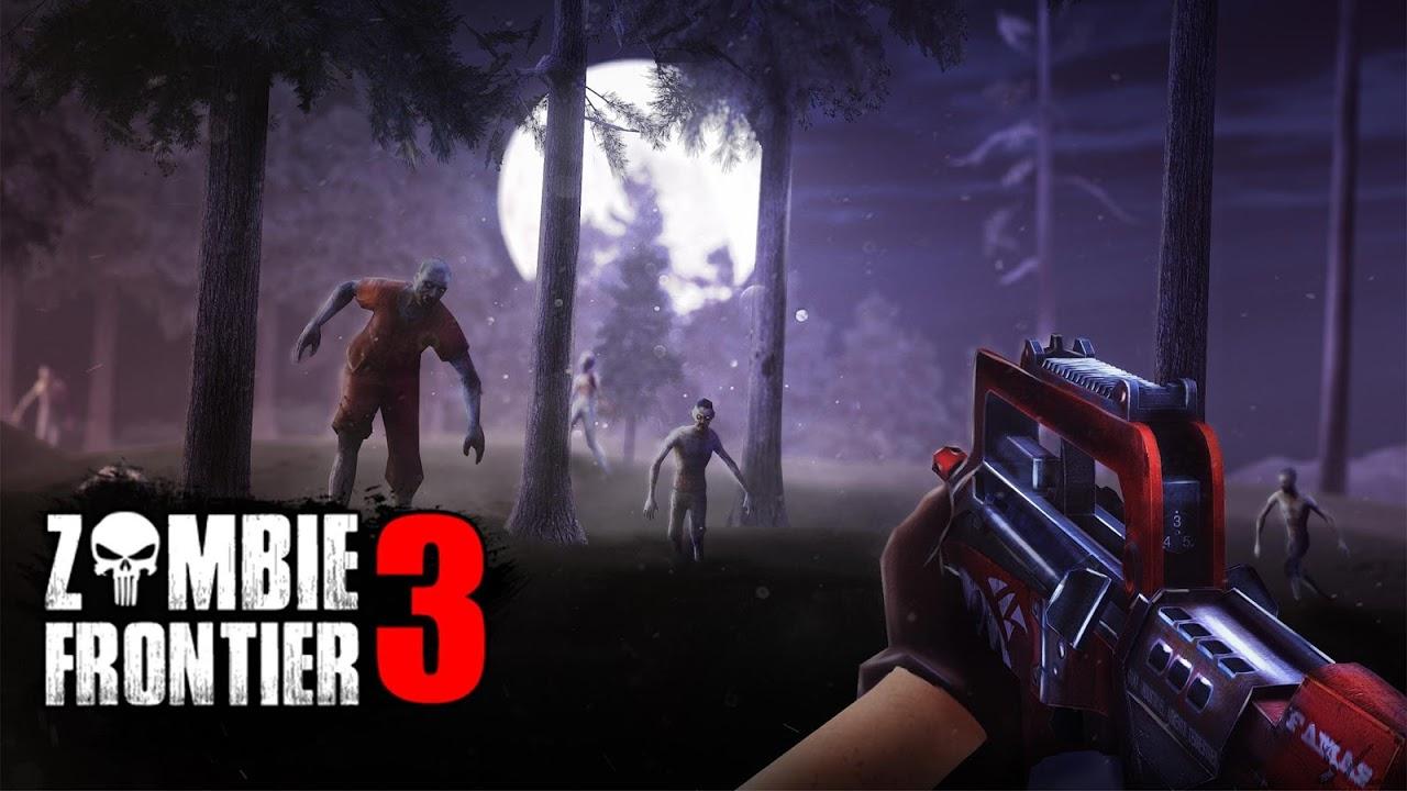 Zombie Frontier 3-Shoot Target 2.14 Screen 10