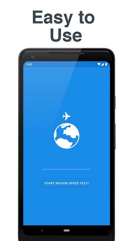 Hotspot VPN - Free, Unlimited, Fast, and Secure! 6.3.1008 Screen 9