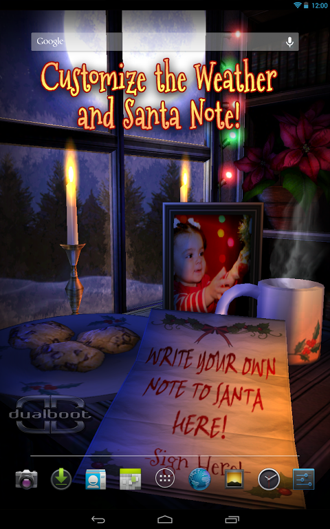 Christmas HD 1.8.1.2484 Screen 7