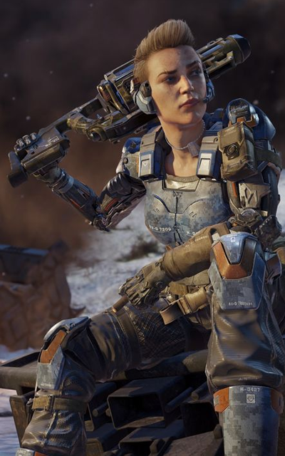 Android Call of Duty : Mobile Wallpaper HD Screen 1