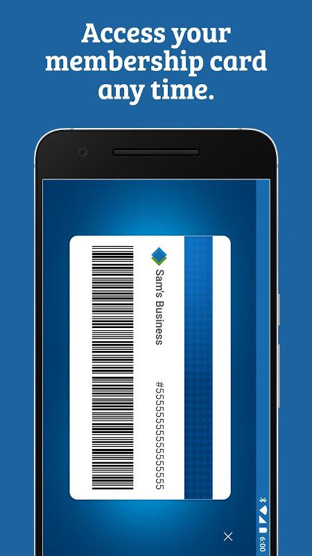 Sam's Club: Wholesale Shopping 5.12.1-(17.8.1) Screen 2