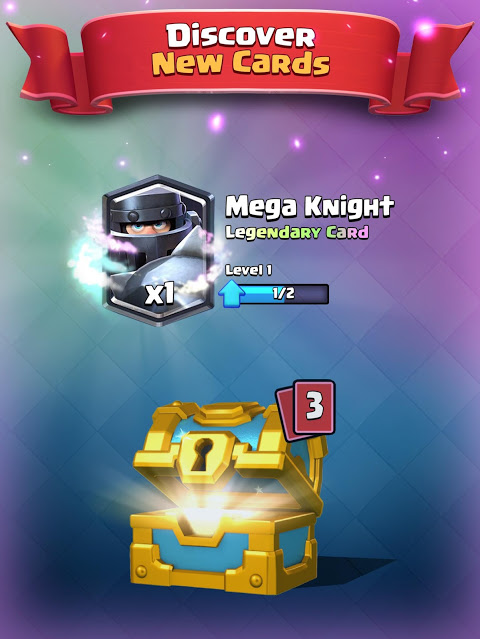 Clash Royale 2.6.1 Screen 13