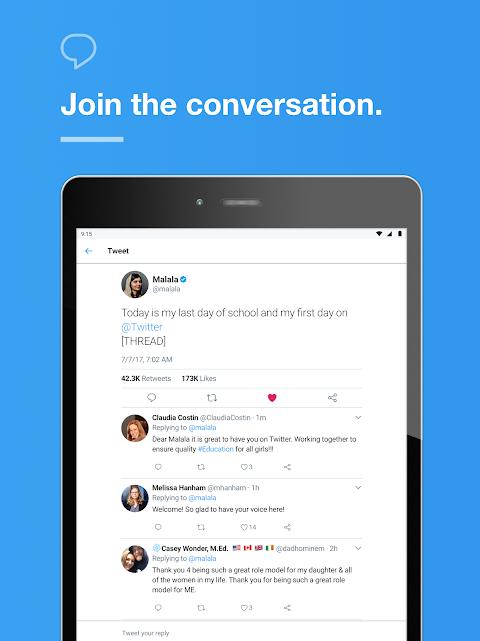 Twitter 7.80.0-release.28 Screen 6