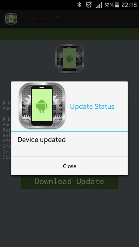 Upgrade for Oppo™ APKs   Android APK