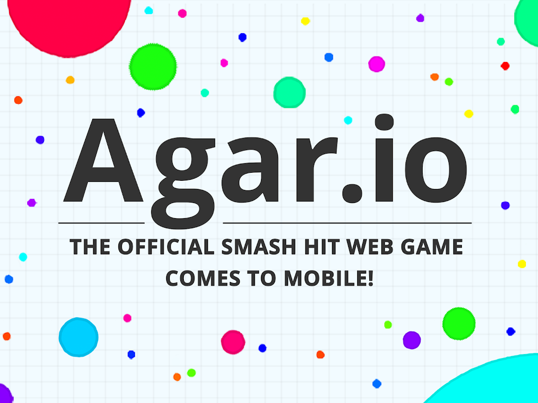 Agar.io 2.3.1 Screen 6