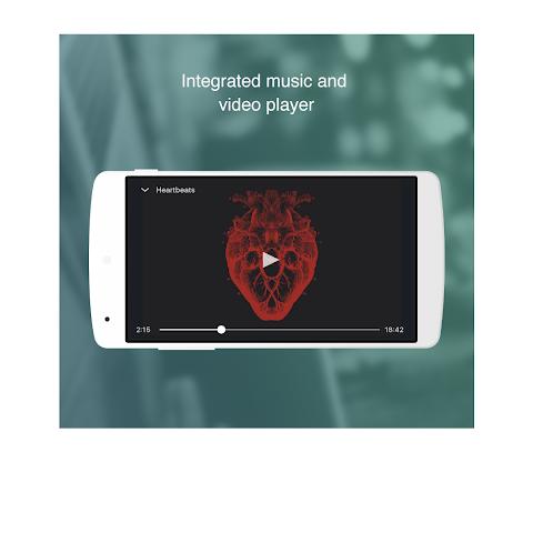 Android ŒµTorrentŒ¬- Torrent Downloader Screen 3