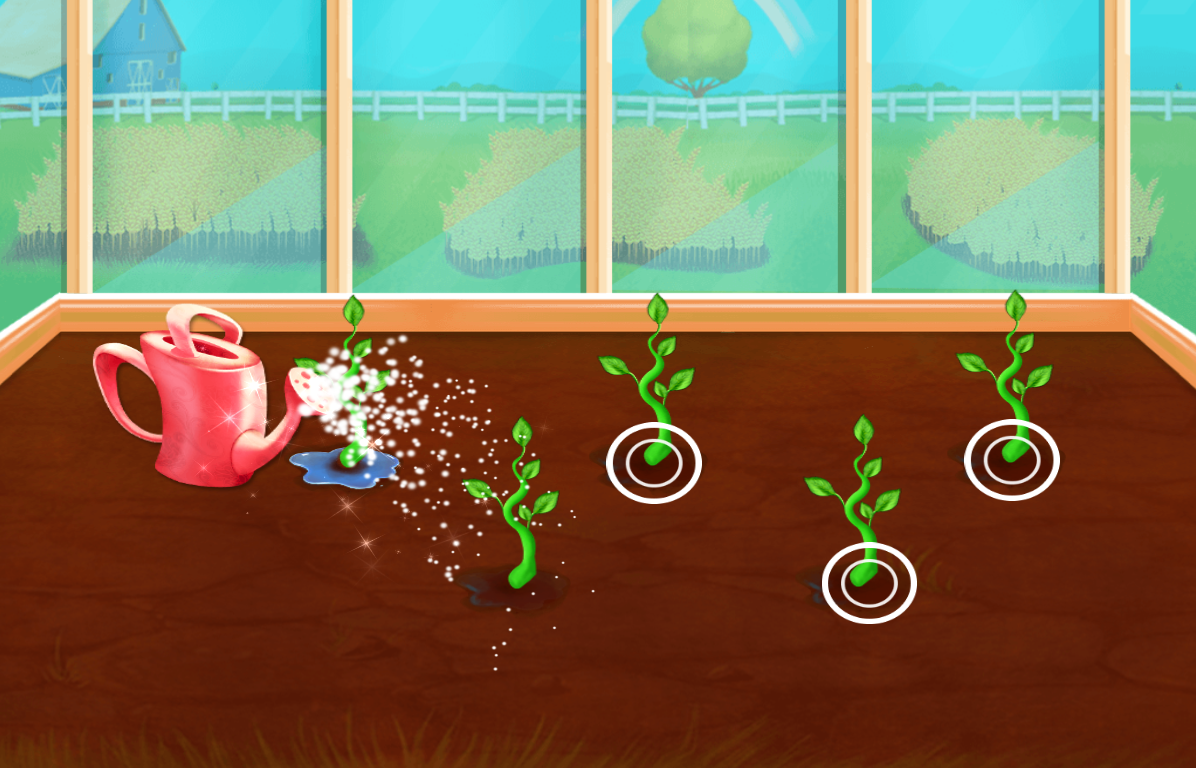 Android Animal Farm Games For Kids Screen 4