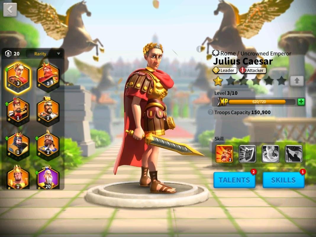 Rise of Civilizations 1.0.6.15 Screen 5