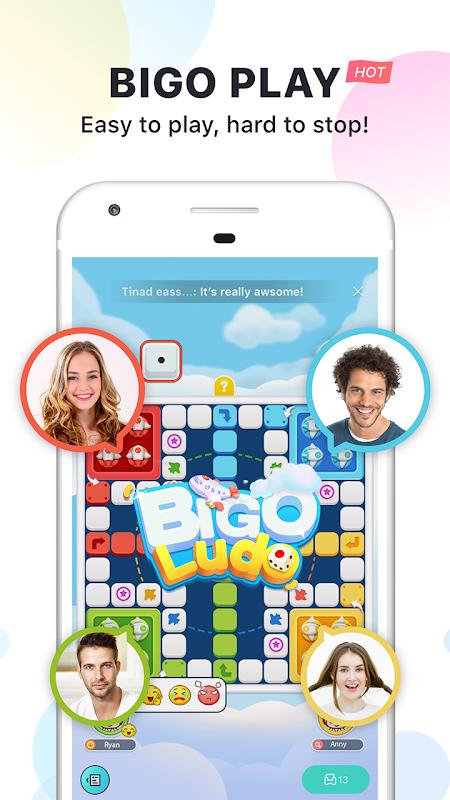 BIGO LIVE - Live Stream, Live Video & Live Chat 4.8.1 Screen 2