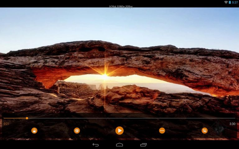 Android VLC for Android Screen 49