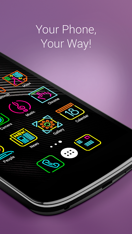 ZEDGE™ Ringtones & Wallpapers 5.69b2 Screen 1