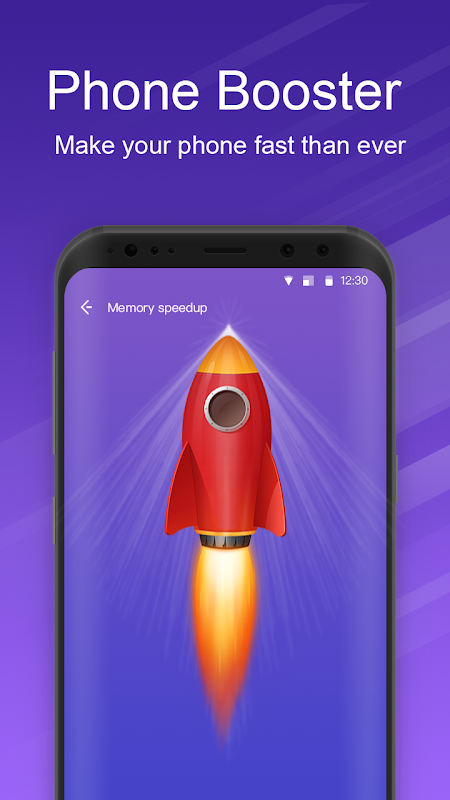 Android Nox Cleaner - Phone Cleaner, Booster, Optimizer Screen 1