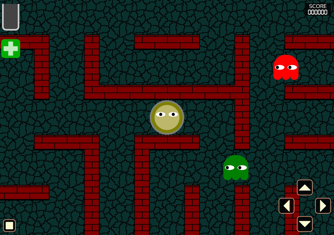 Maze Painter 1.3 Screen 5