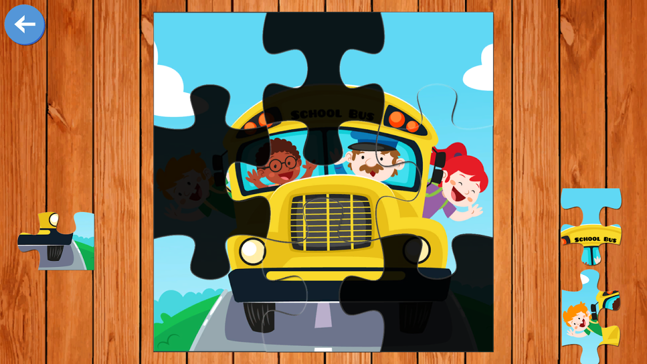 Kids Educational Game 5 2.2 Screen 6