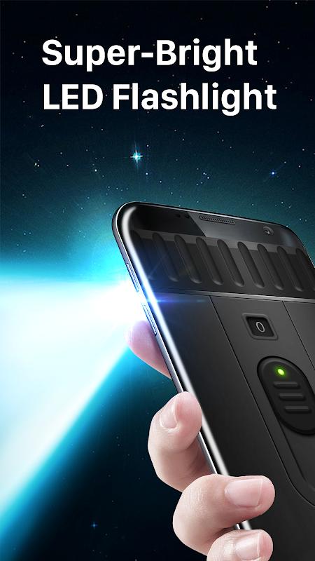 Super-Bright LED Torch 1.1.12 Screen 7