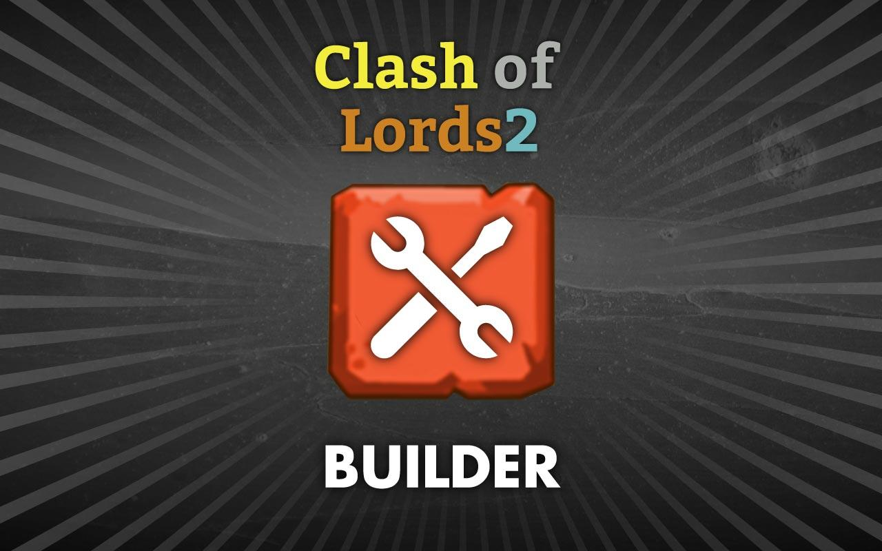 Android Clash of Lords 2 Builder Screen 5