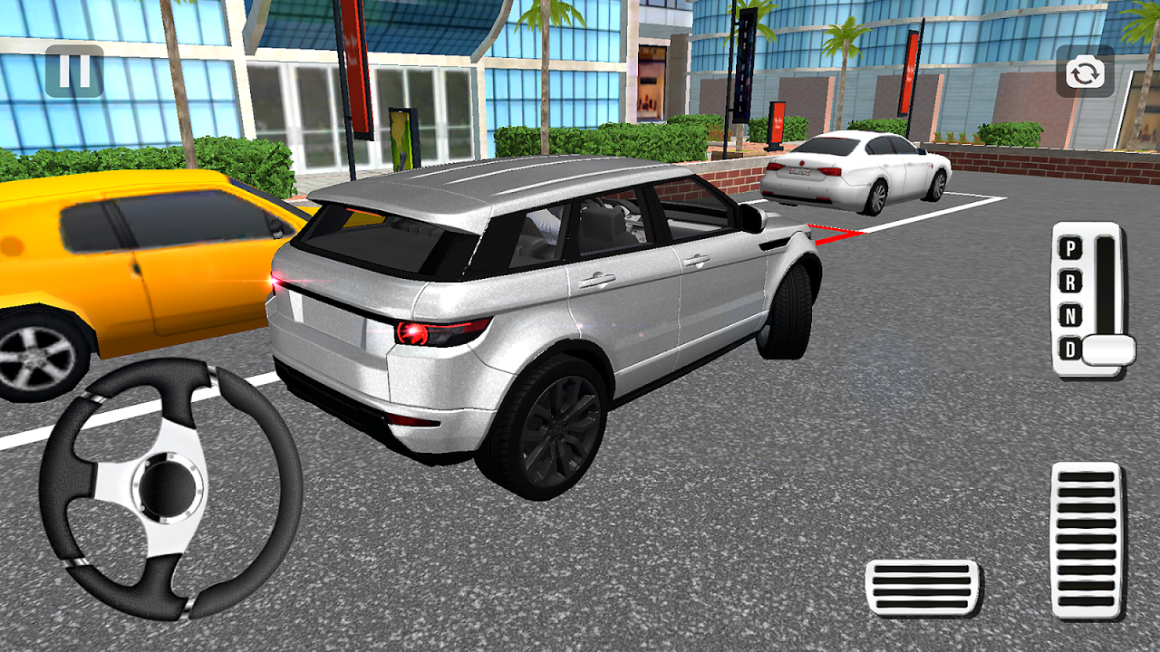 Master of Parking: SUV 1.0 Screen 3