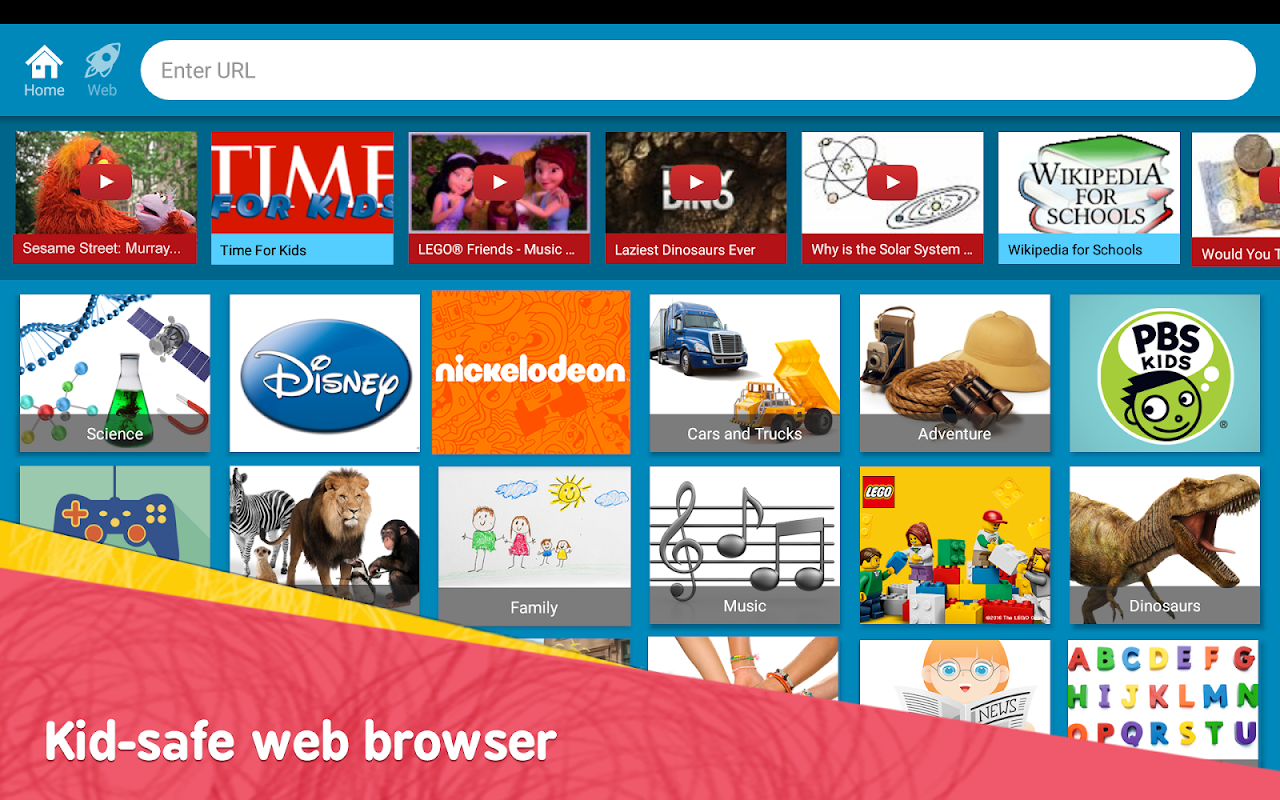 Amazon FreeTime – Kids' Videos, Books, & TV shows FreeTimeApp-fireos_v3.14_Build-1.0.203601.0.11091 Screen 12