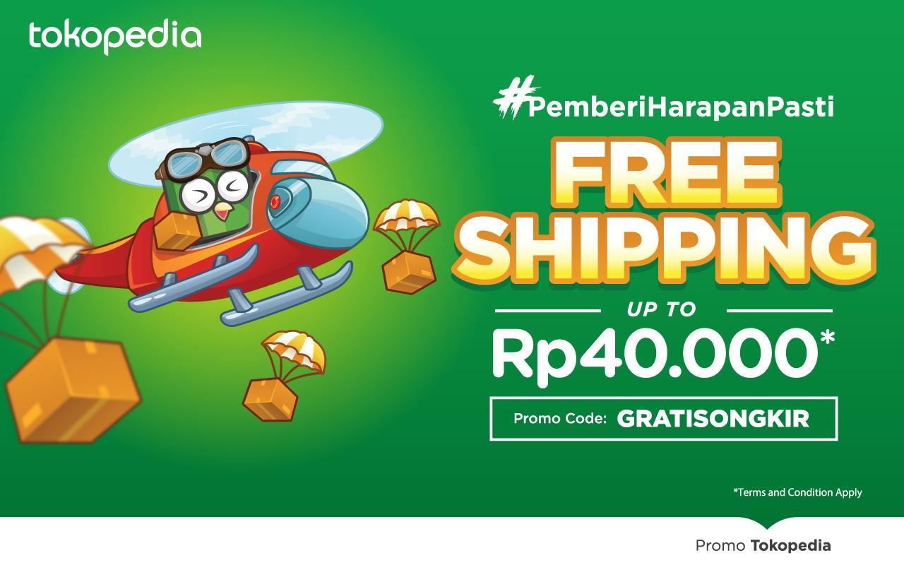 Android Tokopedia - Online Shopping, Pulsa & Payment Screen 7