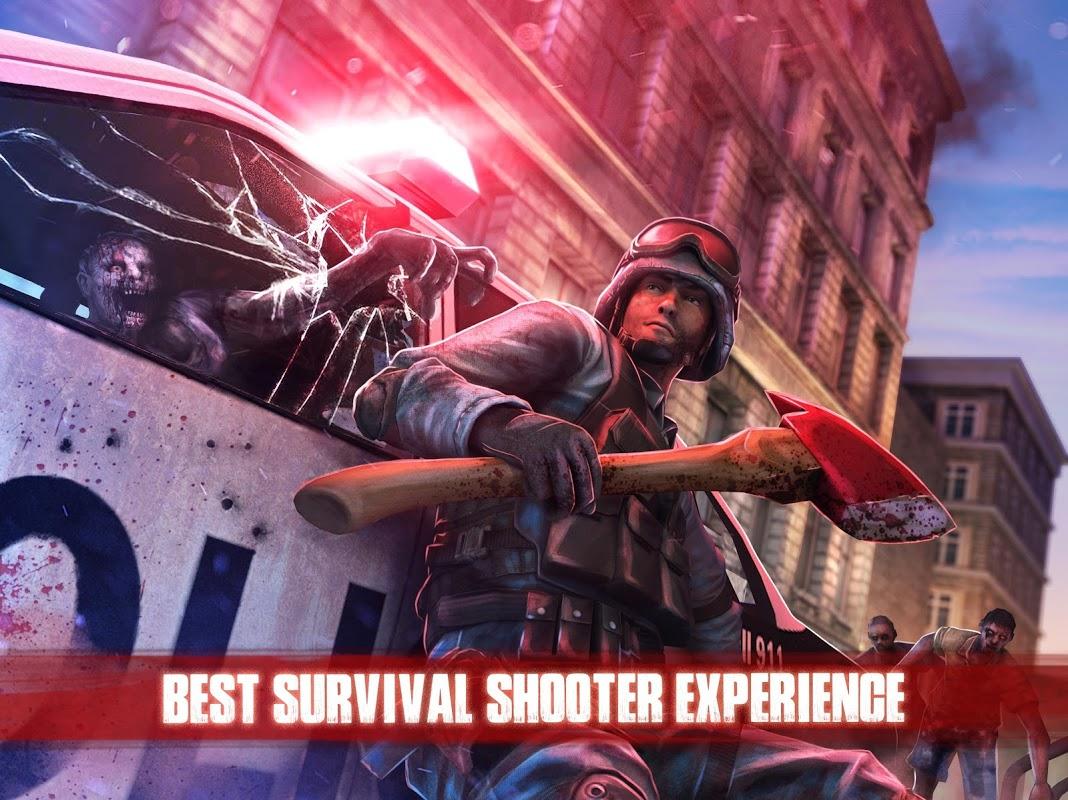 Zombie Frontier 3-Shoot Target 2.14 Screen 9
