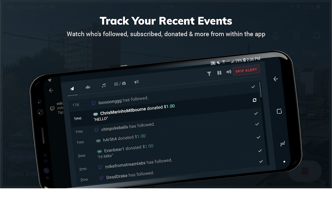 Streamlabs - Stream Live to Twitch and Youtube 1.4.51 Screen 5