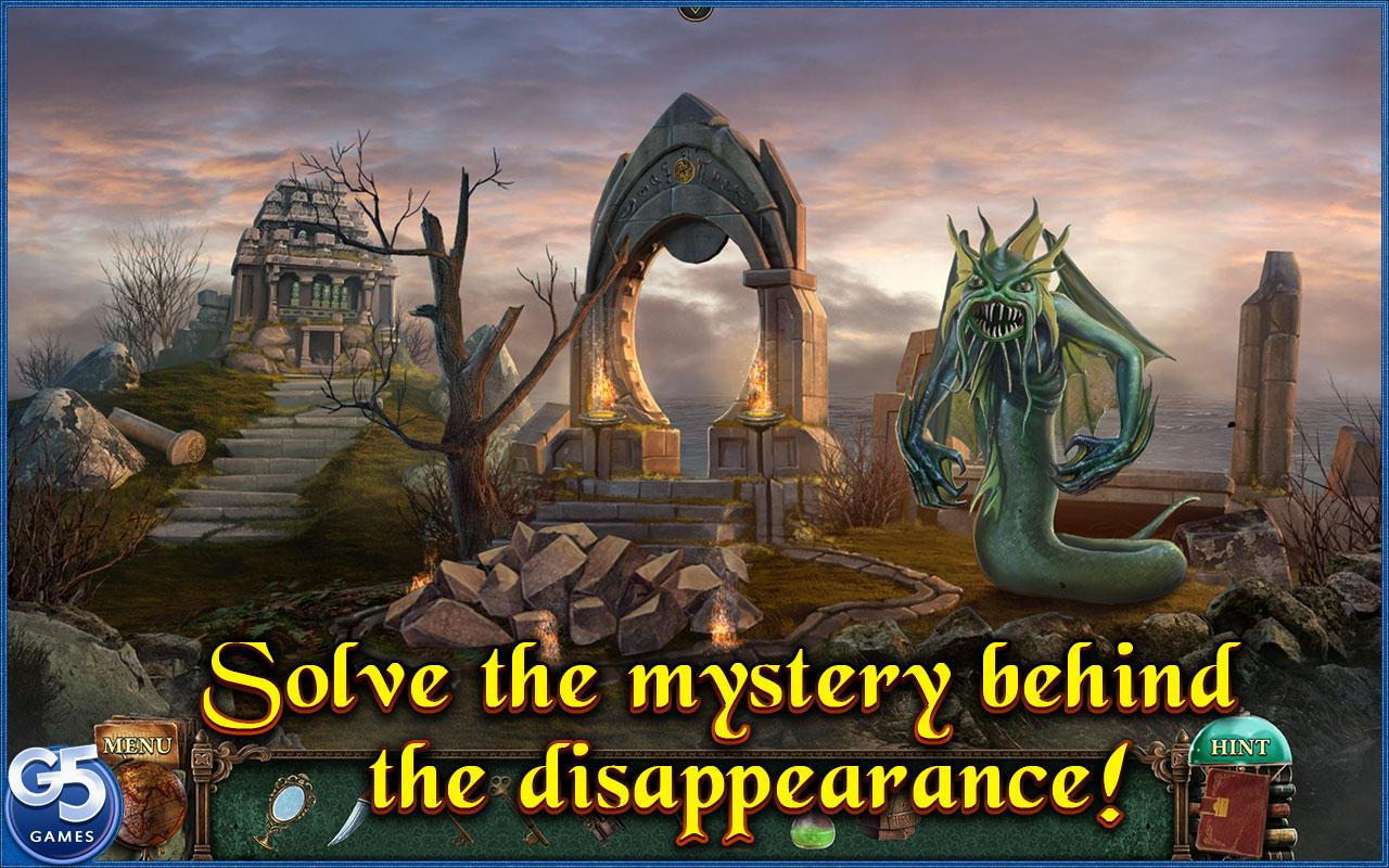 Lost Souls 2: Timeless Fables 1.0 Screen 4