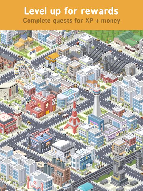 Pocket City 0.1.120 Screen 5
