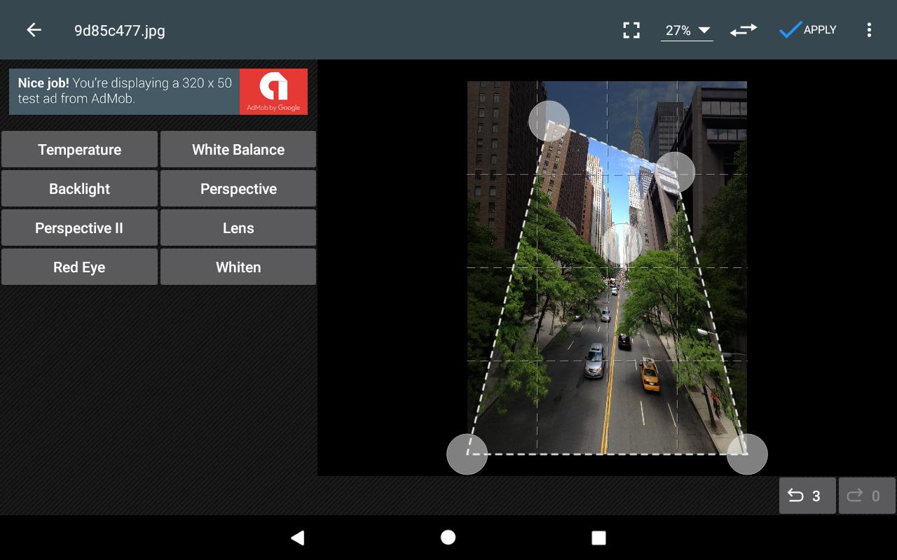 Photo Editor 4.8 Screen 7