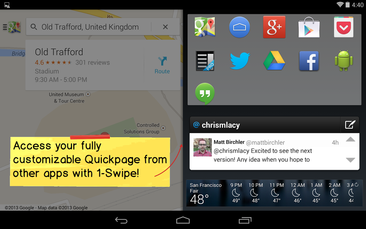 Android Action 2: Pro Screen 11