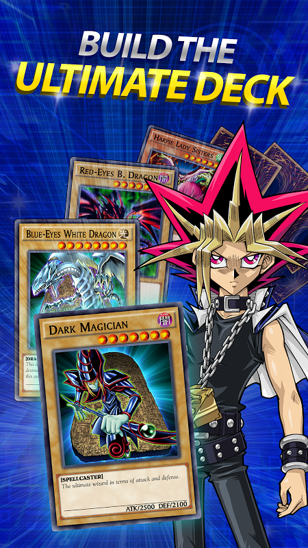 Android Yu-Gi-Oh! Duel Links Screen 13