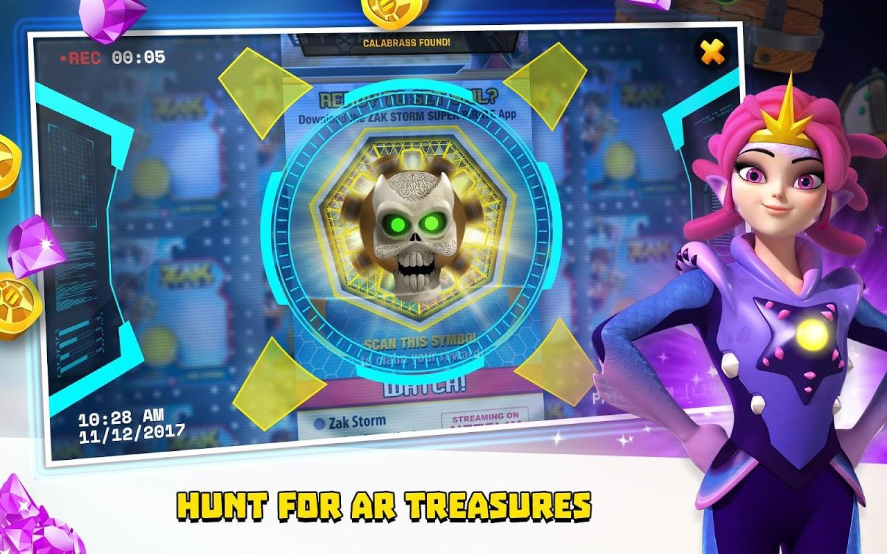 Zak Storm Super Pirate 1.2.4 Screen 10
