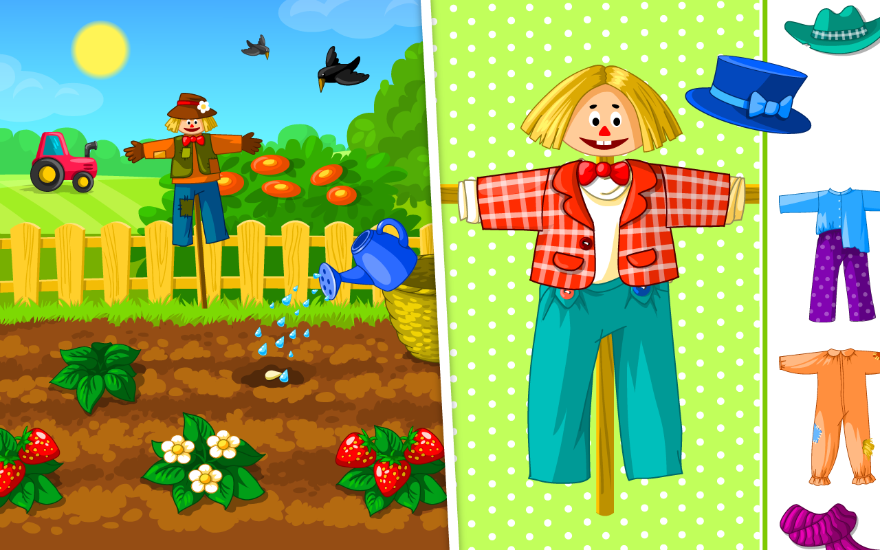Garden Game for Kids 1.03 Screen 11