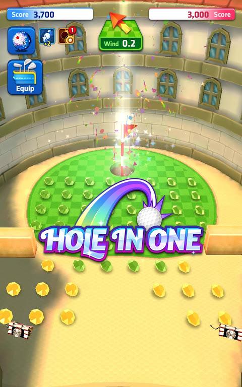 Mini Golf King - Multiplayer Game 3.16 Screen 7