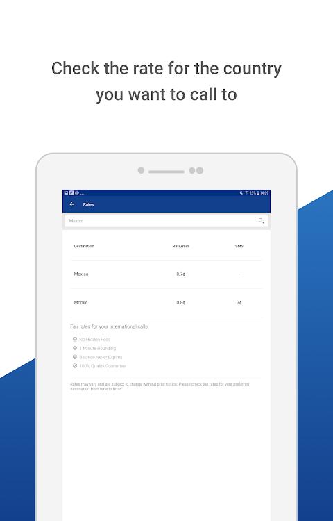 KeepCalling – Best Calling App 3.5.2 Screen 12