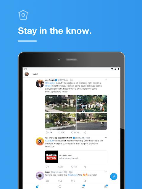 Twitter 7.80.0-release.28 Screen 7