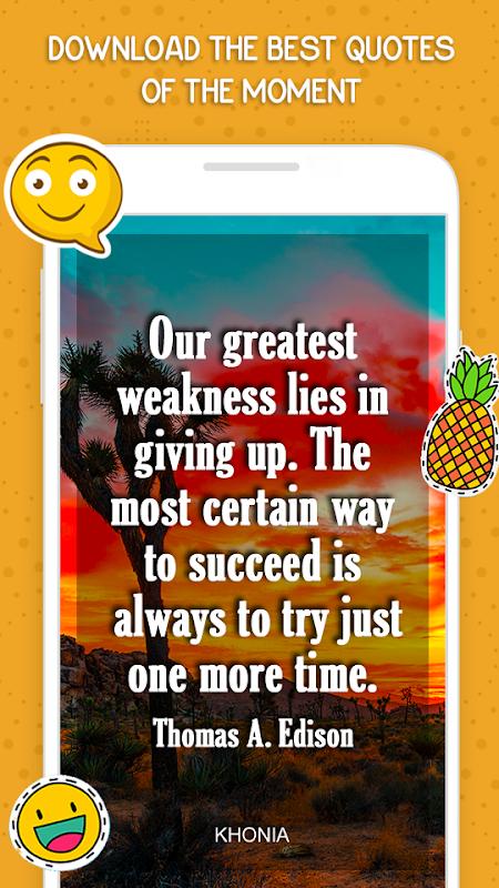 Words of Encouragement 15.0 Screen 3