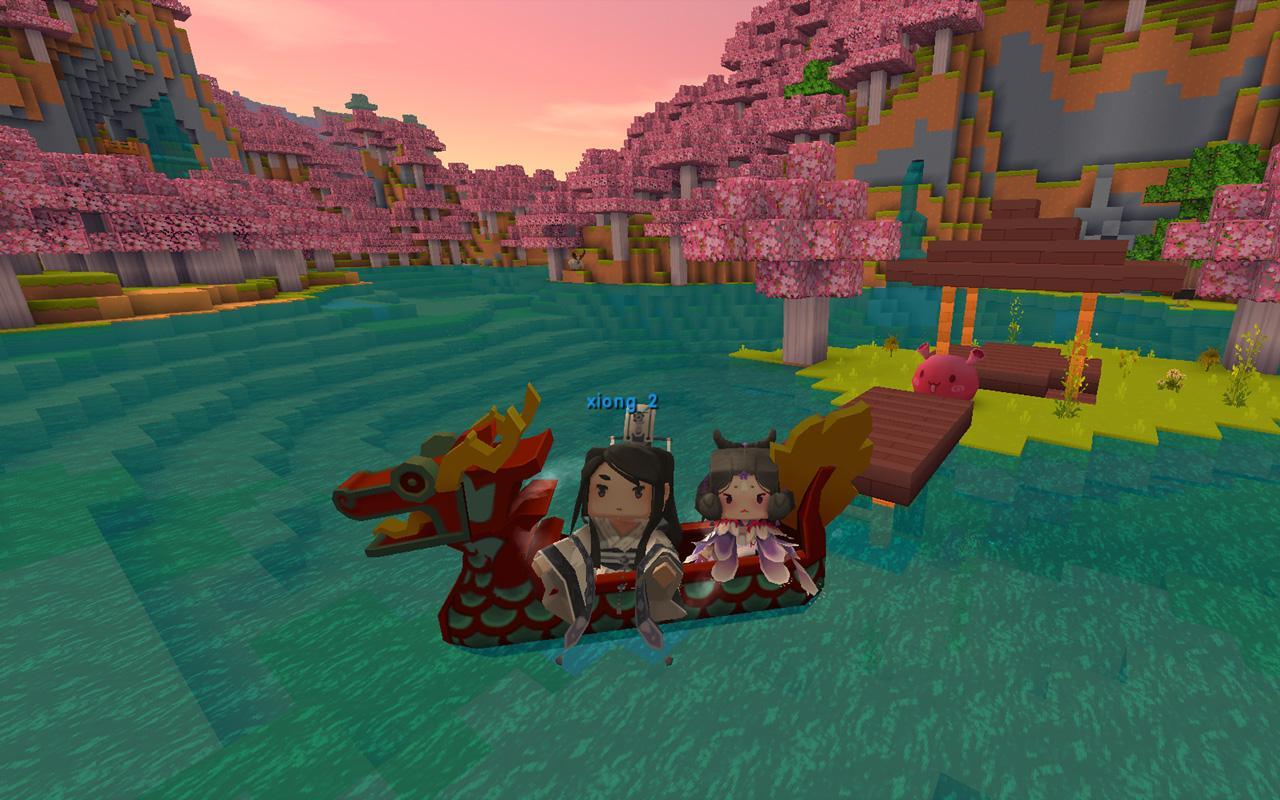 Mini World: Block Art 0.31.9 Screen 3