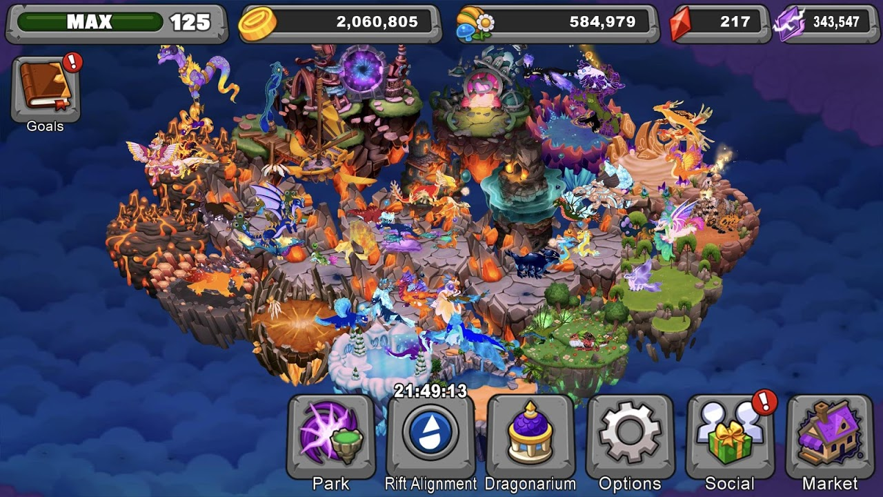 DragonVale 4.14.1 Screen 12