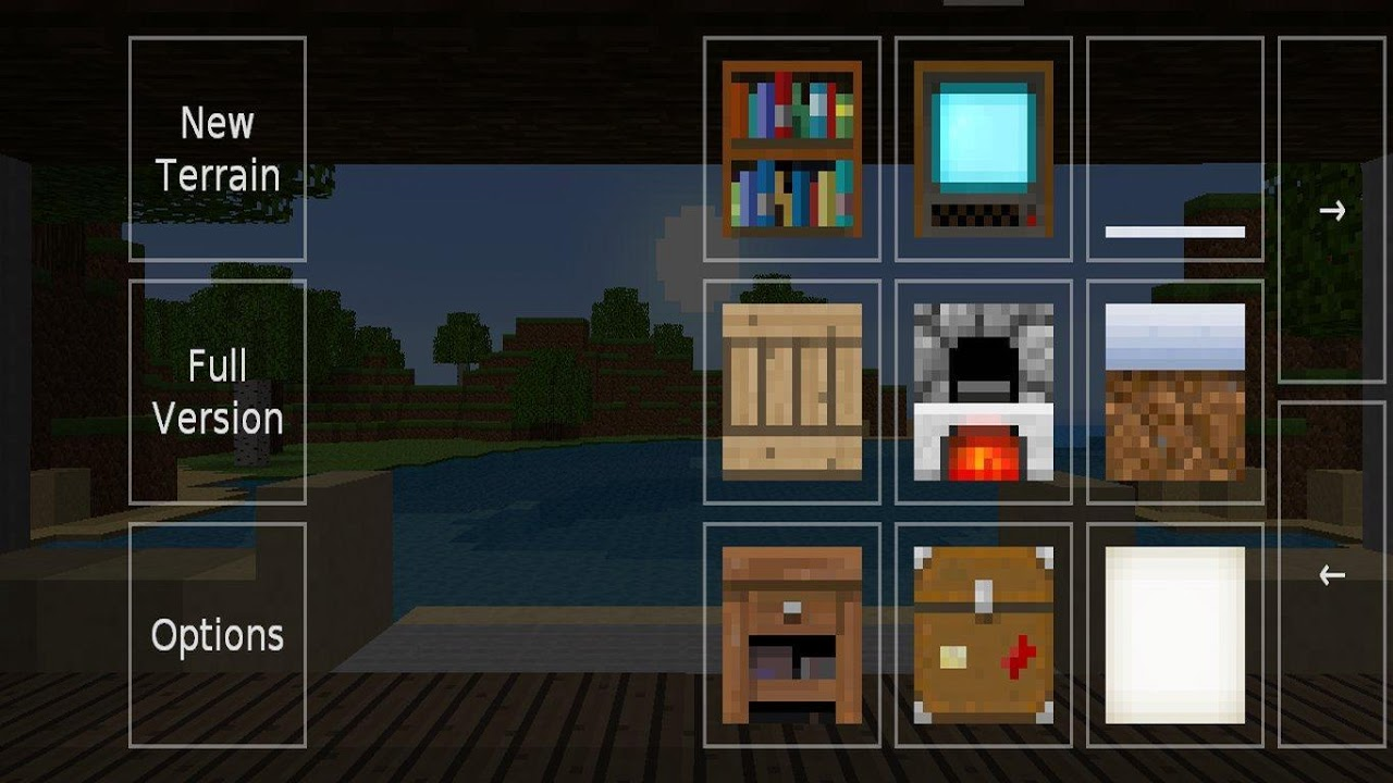 Exploration Lite 84 Screen 3