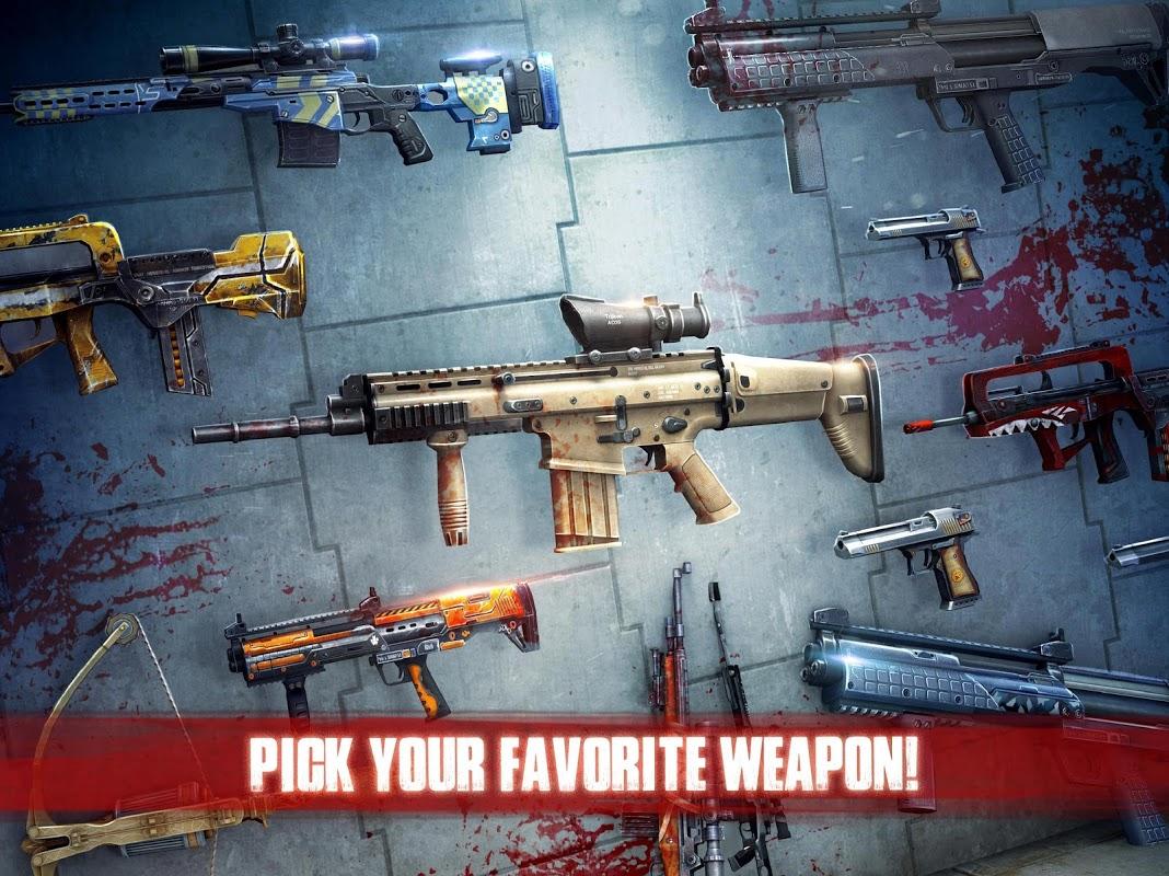 Zombie Frontier 3-Shoot Target 2.14 Screen 17