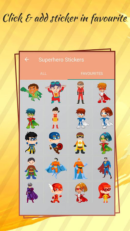 Stickers For Instagram 1.00 Screen 5