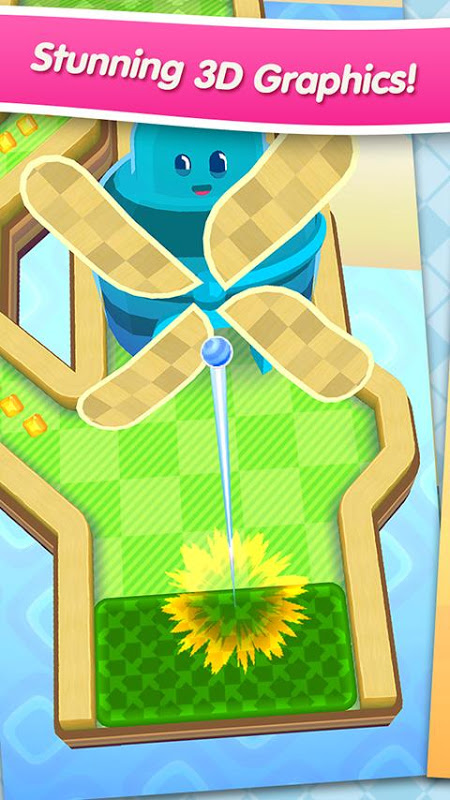 Android Mini Golf MatchUp™ Screen 8