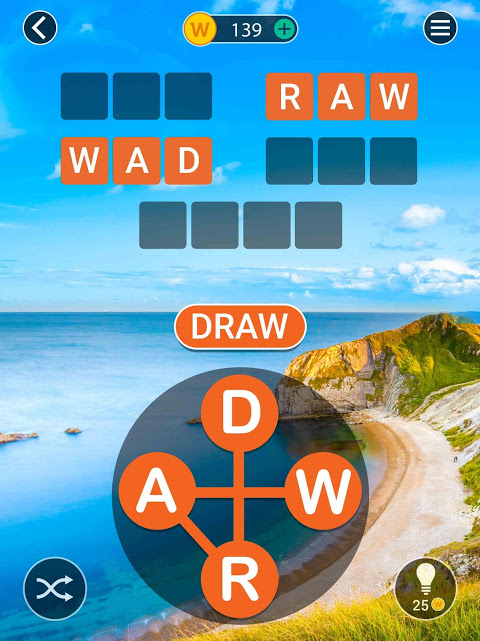 Word Trip - Word Connect & word streak puzzle game 1.232.0 Screen 9