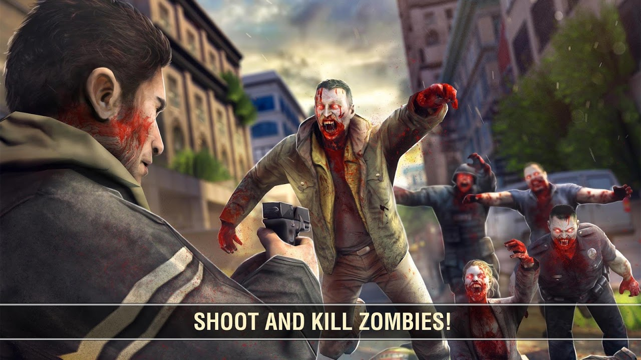 Dead Trigger 2: First Person Zombie Shooter Game 1.5.3 Screen 16