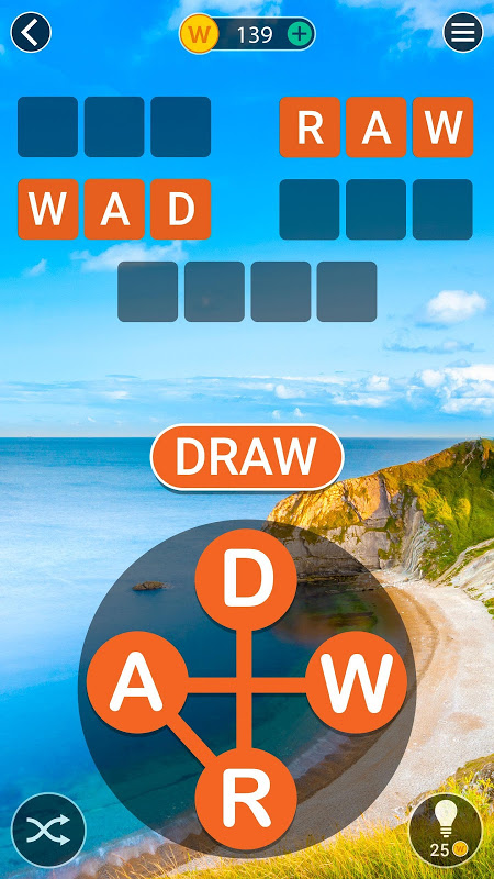 Word Trip - Word Connect & word streak puzzle game 1.232.0 Screen 4