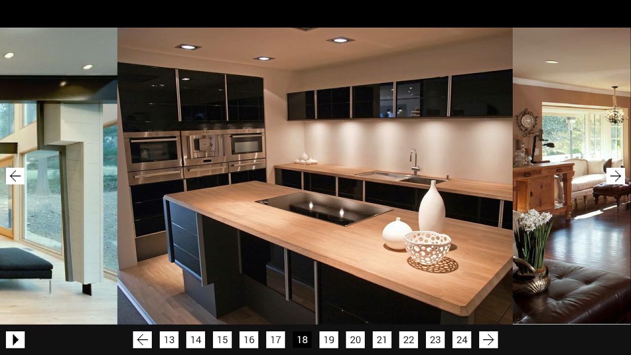 Kitchen Decor Ideas 1.3 Screen 3
