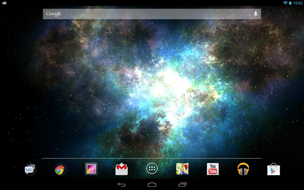 Galaxy Pack 1.9 Screen 18