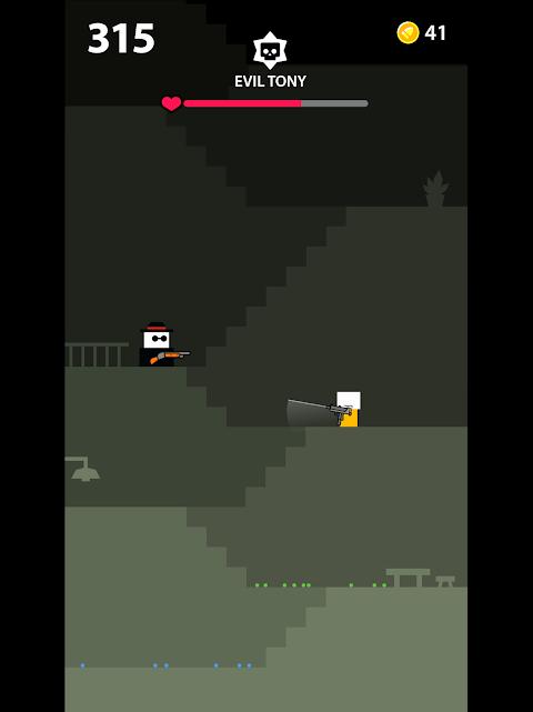 Mr Gun 1.5.2 Screen 1